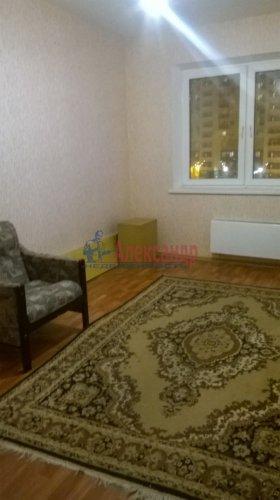 3-комнатная квартира (80м2) на продажу по адресу Героев пр., 24— фото 3 из 6