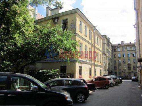 4-комнатная квартира (101м2) на продажу по адресу Куйбышева ул., 24— фото 1 из 2