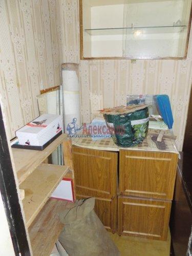 1-комнатная квартира (40м2) на продажу по адресу Выборг г., Победы пр., 4а— фото 17 из 19