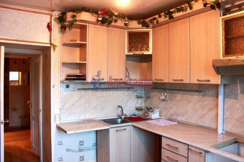 3-комнатная квартира (64м2) на продажу по адресу Гарболово дер., 267— фото 1 из 8