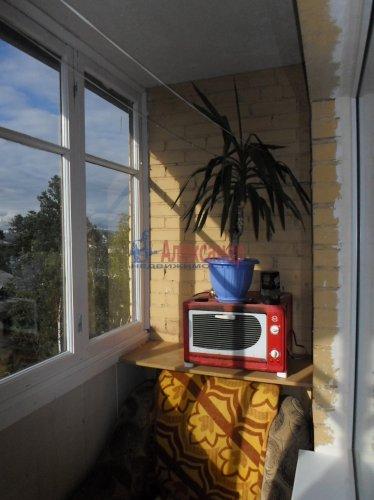 2-комнатная квартира (48м2) на продажу по адресу Коммунар г., Ленинградская ул., 4— фото 4 из 10