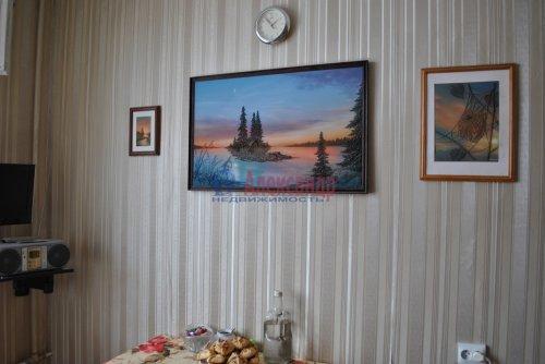 2-комнатная квартира (58м2) на продажу по адресу Бабушкина ул., 52— фото 22 из 25
