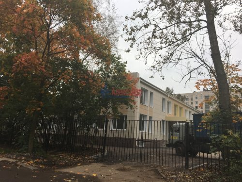 3-комнатная квартира (43м2) на продажу по адресу Бурцева ул., 3— фото 17 из 21