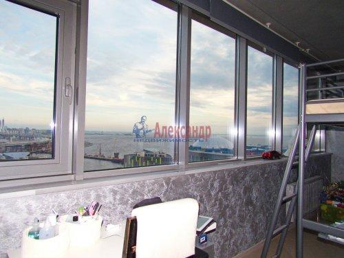 1-комнатная квартира (128м2) на продажу по адресу Приморский пр., 137— фото 6 из 19