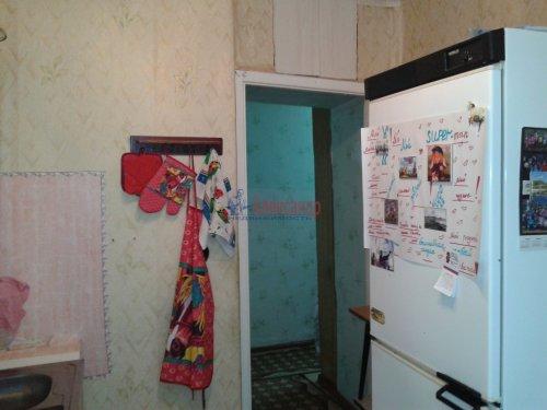 1-комнатная квартира (32м2) на продажу по адресу Кузнечное пгт., Приозерское шос., 16— фото 9 из 14