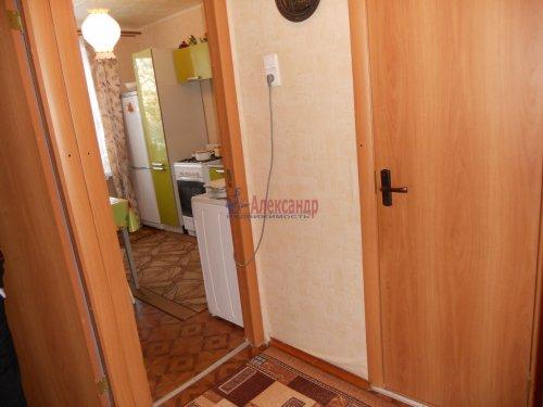 1-комнатная квартира (33м2) на продажу по адресу Красное Село г., Кингисеппское шос., 6— фото 5 из 8