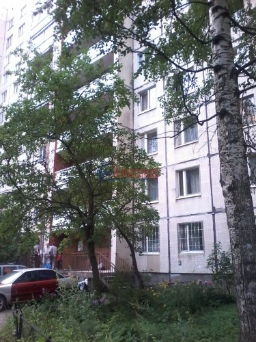 3-комнатная квартира (63м2) на продажу по адресу Академика Байкова ул., 11— фото 2 из 9