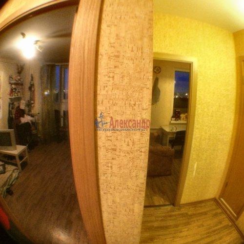 2-комнатная квартира (55м2) на продажу по адресу Маршала Казакова ул., 50— фото 8 из 17