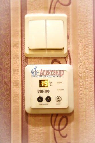 2-комнатная квартира (45м2) на продажу по адресу Выборг г., Крепостная ул., 1— фото 22 из 26