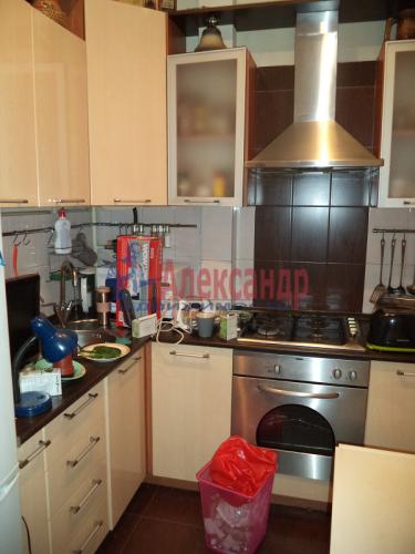 2-комнатная квартира (50м2) на продажу по адресу Маркина ул., 14-16— фото 13 из 28