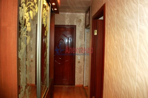 3-комнатная квартира (64м2) на продажу по адресу Гарболово дер., 267— фото 5 из 8