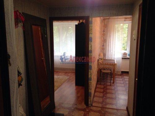 1-комнатная квартира (31м2) на продажу по адресу Светлановский просп., 72— фото 6 из 6