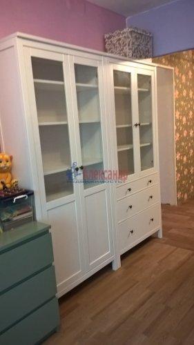 2-комнатная квартира (57м2) на продажу по адресу Отрадное г., Гагарина ул., 14— фото 3 из 13