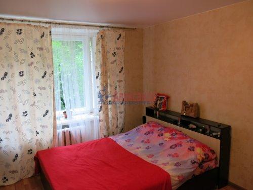 Комната в 4-комнатной квартире (97м2) на продажу по адресу Энгельса пр., 63— фото 1 из 12