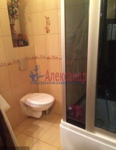 1-комнатная квартира (41м2) на продажу по адресу Науки пр., 17— фото 8 из 15