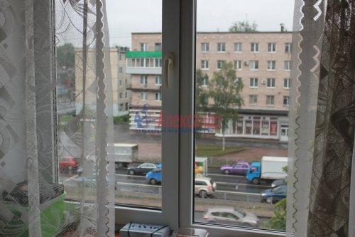 3-комнатная квартира (57м2) на продажу по адресу Народная ул., 39— фото 1 из 11