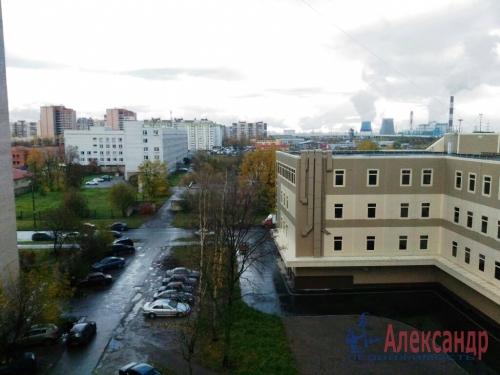 Комната в 5-комнатной квартире (100м2) на продажу по адресу Малая Балканская ул., 52— фото 8 из 14