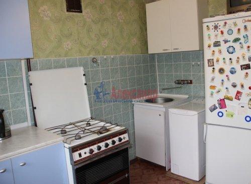 1-комнатная квартира (31м2) на продажу по адресу Софьи Ковалевской ул., 5— фото 8 из 9