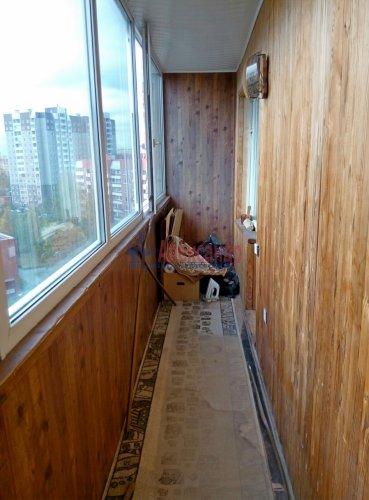 1-комнатная квартира (39м2) на продажу по адресу Ленинский пр., 75— фото 9 из 12