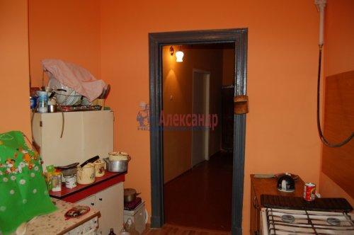 Комната в 4-комнатной квартире (92м2) на продажу по адресу Гаванская ул., 2— фото 13 из 16