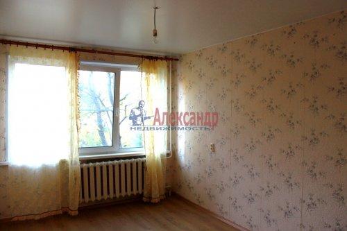 3-комнатная квартира (64м2) на продажу по адресу Гарболово дер., 267— фото 2 из 8