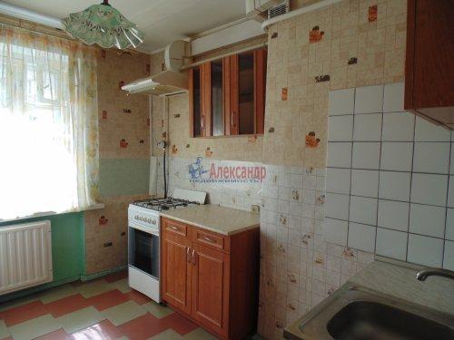 1-комнатная квартира (37м2) на продажу по адресу Художников пр., 9— фото 6 из 11