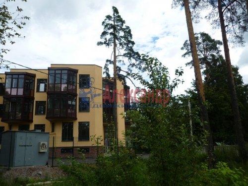 1-комнатная квартира (39м2) на продажу по адресу Всеволожск г., Колтушское шос., 94— фото 1 из 18