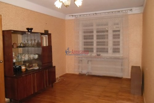 1-комнатная квартира (32м2) на продажу по адресу Академика Байкова ул., 11— фото 1 из 5