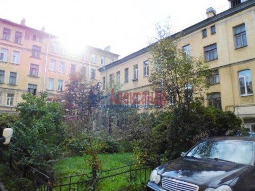 7-комнатная квартира (234м2) на продажу по адресу Суворовский пр., 39— фото 3 из 10