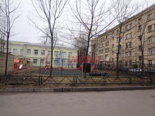 2-комнатная квартира (62м2) на продажу по адресу Благодатная ул., 46— фото 28 из 29
