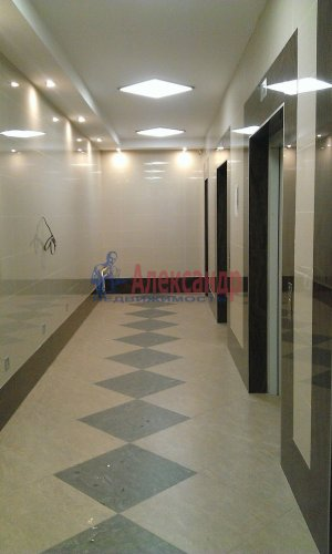 2-комнатная квартира (77м2) на продажу по адресу Луначарского пр., 15— фото 14 из 14