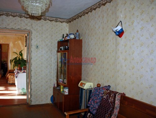 5-комнатная квартира (87м2) на продажу по адресу Лахденпохья г., Красноармейская ул., 15— фото 10 из 11