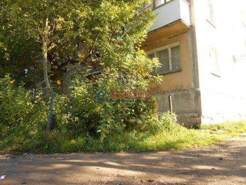 1-комнатная квартира (32м2) на продажу по адресу Мга пгт., Дзержинского ул., 14— фото 1 из 4