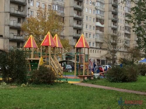 2-комнатная квартира (51м2) на продажу по адресу Подвойского ул., 24— фото 4 из 16
