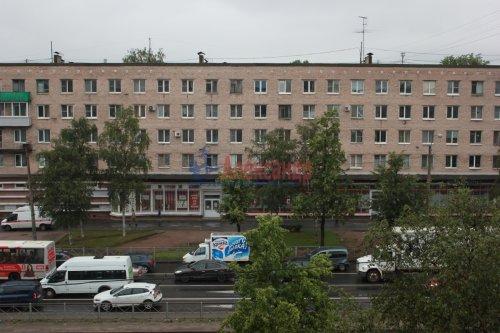 3-комнатная квартира (57м2) на продажу по адресу Народная ул., 39— фото 2 из 11