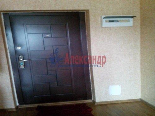 1-комнатная квартира (36м2) на продажу по адресу Всеволожск г., Малиновского ул., 12— фото 4 из 5