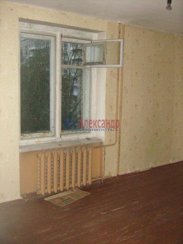 3-комнатная квартира (74м2) на продажу по адресу Кириши г., Строителей ул., 16— фото 5 из 12