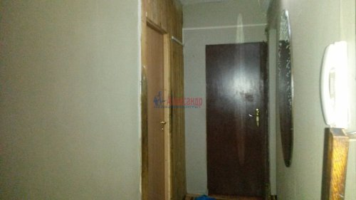 Комната в 4-комнатной квартире (80м2) на продажу по адресу Народного Ополчения пр., 187— фото 5 из 10
