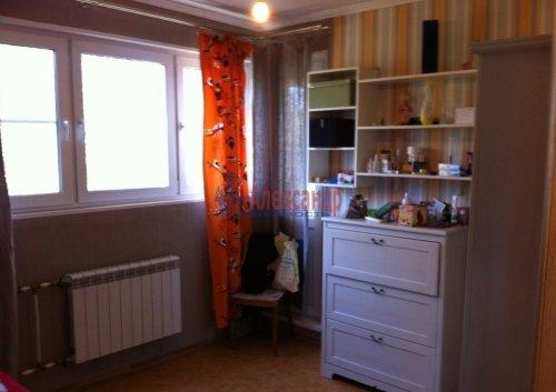 3-комнатная квартира (52м2) на продажу по адресу Гражданский пр., 122— фото 4 из 7