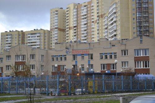 3-комнатная квартира (77м2) на продажу по адресу Маршала Казакова ул., 44— фото 32 из 37
