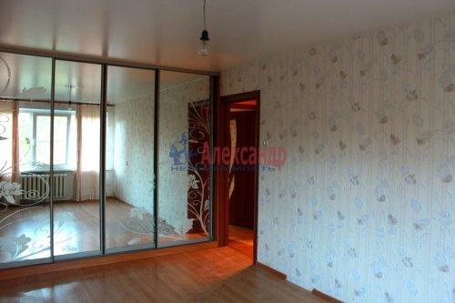 3-комнатная квартира (64м2) на продажу по адресу Гарболово дер., 267— фото 3 из 8
