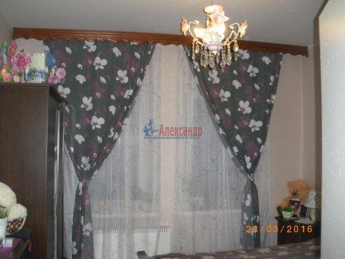 3-комнатная квартира (75м2) на продажу по адресу Сертолово г., Кленовая ул., 5— фото 4 из 14