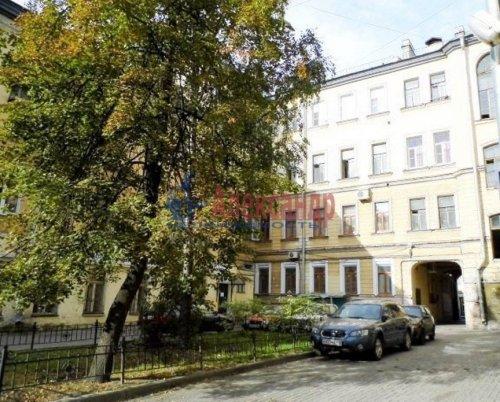7-комнатная квартира (234м2) на продажу по адресу Суворовский пр., 39— фото 2 из 10