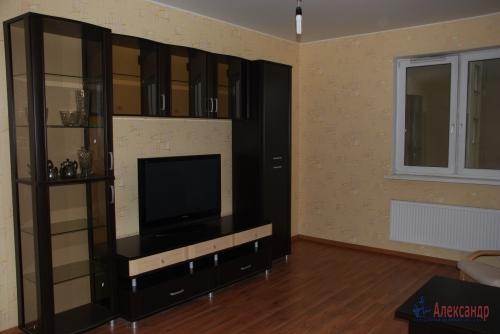 3-комнатная квартира (100м2) на продажу по адресу Ново-Александровская ул., 14— фото 14 из 31