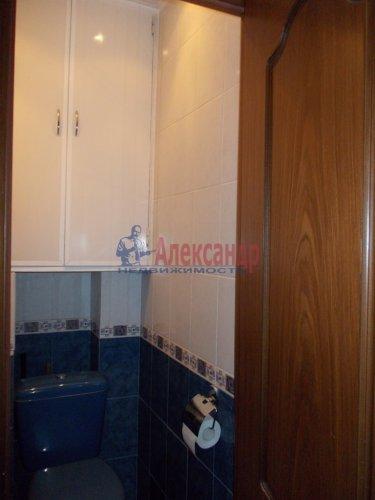 3-комнатная квартира (80м2) на продажу по адресу Авиаконструкторов пр., 39— фото 11 из 19