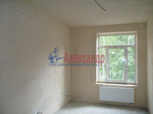 1-комнатная квартира (39м2) на продажу по адресу Всеволожск г., Колтушское шос., 94— фото 3 из 18