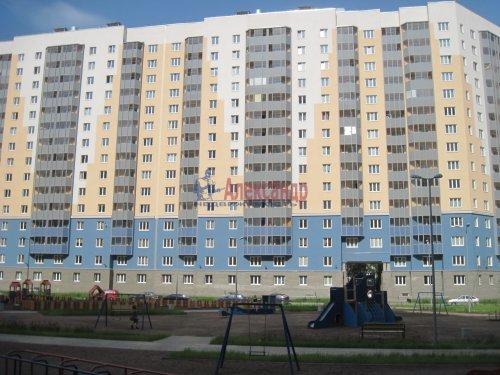 2-комнатная квартира (63м2) на продажу по адресу Белышева ул., 5— фото 1 из 8
