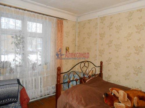 3-комнатная квартира (85м2) на продажу по адресу Гладкое пос., 13— фото 3 из 7