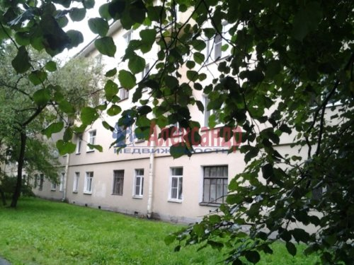 3-комнатная квартира (72м2) на продажу по адресу Лесной пр., 34-36— фото 11 из 11