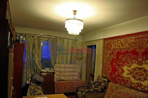 3-комнатная квартира (50м2) на продажу по адресу Лахденпохья г., Заходского ул., 3— фото 6 из 8